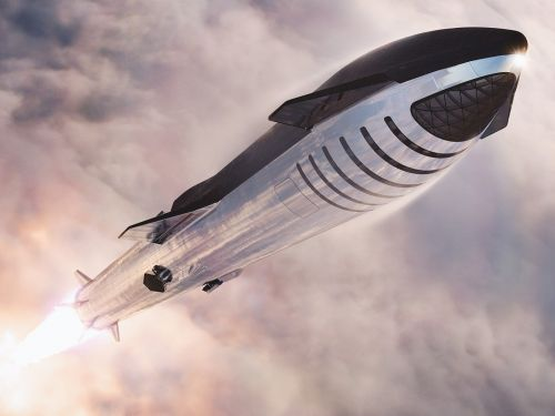 New FAA documents reveal SpaceX's latest plans for launching Starship prototypes on suborbital flights from South Texas - and potential hurdles to orbit