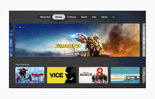 Apple's new TV app: The deep dive