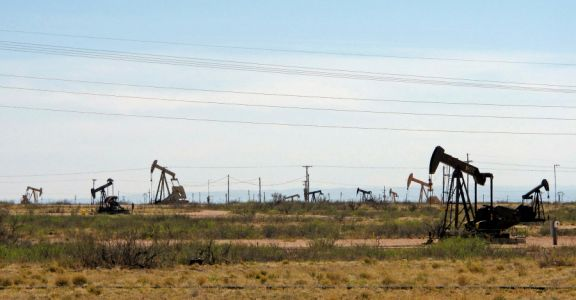 Biden to pause oil and gas sales on public lands