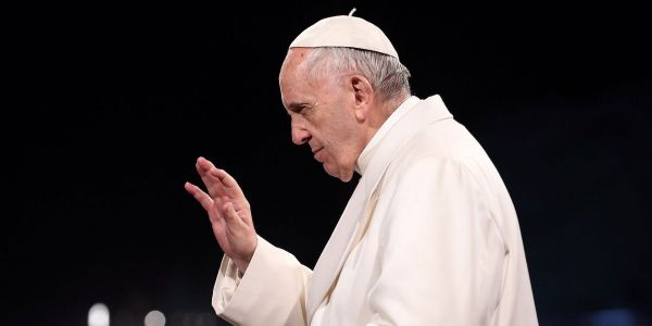 'We showed no care for the little ones': Pope Francis admits abandoning thousands of victims of Catholic sexual abuse, and promises to end the cover-ups