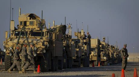Defense firm faked documents to bilk US government of $1.2 billion - lawsuit