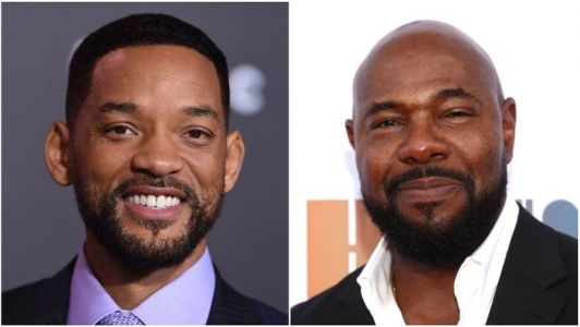 Will Smith pulls 'Emancipation' out of Georgia after new voting law passes