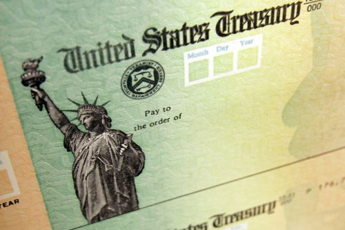 Social Security recipients won't need tax return to receive stimulus payment