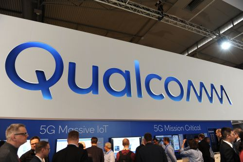 Qualcomm stock slips after judge rules it violated antitrust rules