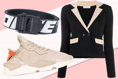 Farfetch takes an extra 20 percent off designer bags, shoes and more