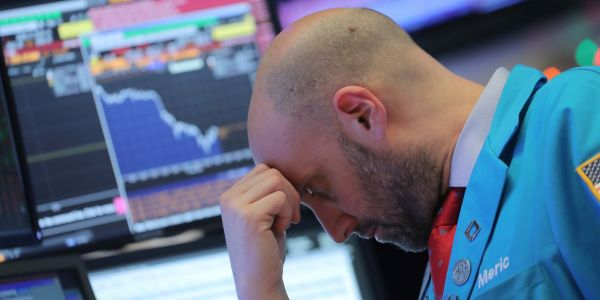 Goldman Sachs just completely overhauled how it makes stock forecasts - and its new findings paint a troubling picture for the market