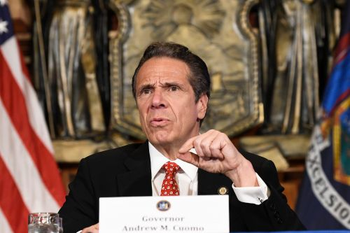GOP House members want Cuomo to testify about COVID nursing home deaths