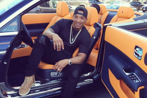 Texas social media influencer and aspiring musician PJ Simien III killed in car wreck
