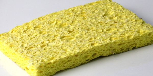 Sorry, microwaving your sponge doesn't kill bacteria