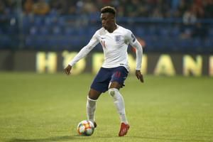 Racist abuse mars England's latest big win under Southgate
