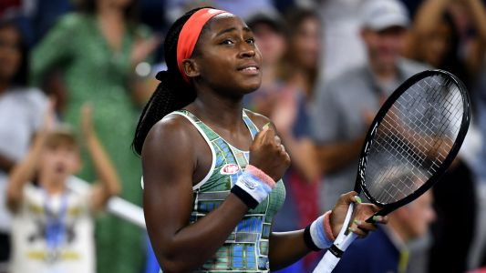Trick or treat? Coco Gauff planning to spend Linz Open winnings on Halloween costume