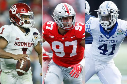 2019 NFL draft tracker: Live Round 1 picks and analysis