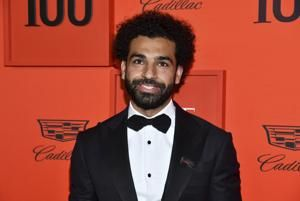 Back from Time: Salah OK for Liverpool after New York trip