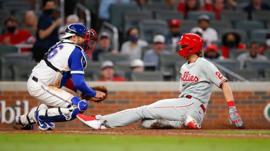 MLB replay fails again after Phillies' Alec Bohm scores phantom go-ahead run