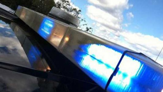Fairfield police respond to armed subject barricaded inside store