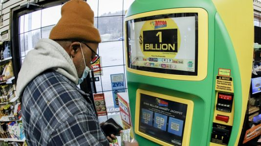Who Wants To Be A Billionaire? $1 Billion Winning Lottery Ticket Sold In Michigan
