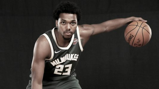 Bucks' Sterling Brown discusses body-cam footage: 'I was defenseless'