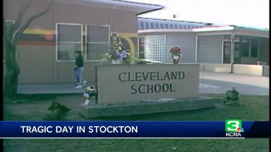 30 years later: Teachers remember deadly Stockton school shooting