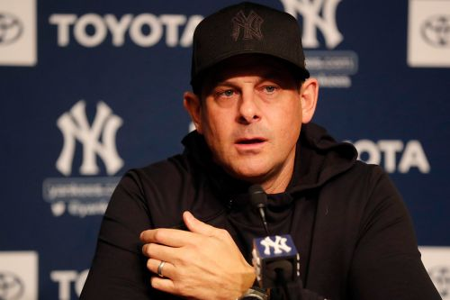 Twins' Rocco Baldelli edges out Aaron Boone for AL manager of the Year