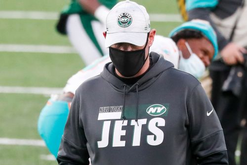 Jets report card: It's mostly terrible