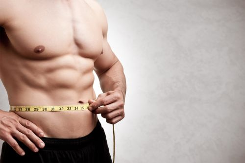 Ladies, you're not crazy - men really do lose weight faster
