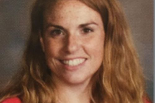 Teacher, 38, may get prison for 'kissing and inappropriately touching' student