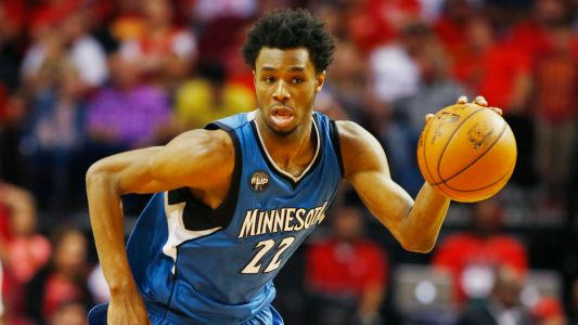 Timberwolves' Andrew Wiggins will donate $22 for every point this season