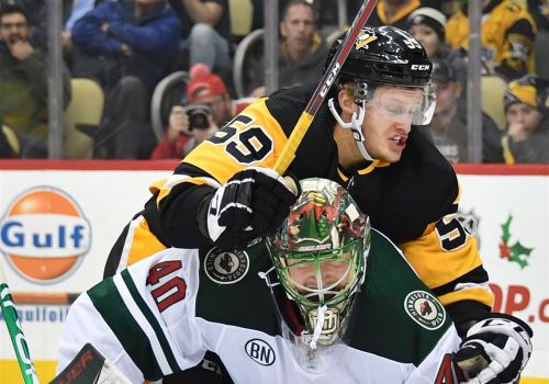 Jake Guentzel left off best wingers list, and fans have some questions