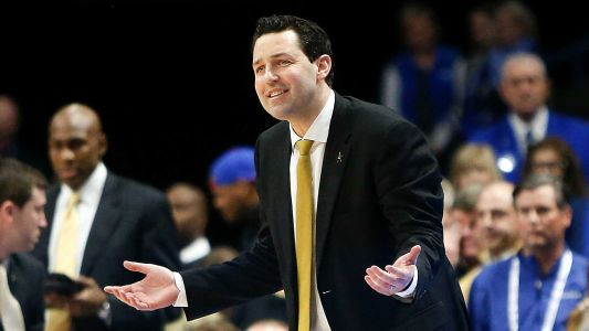 Vanderbilt fires Bryce Drew as men's basketball coach