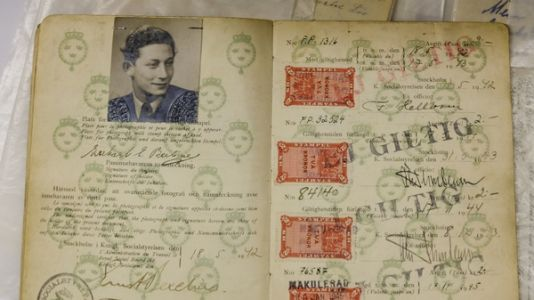 The Cost of Courage: The Two Couples Who Rescued My Family From The Nazis