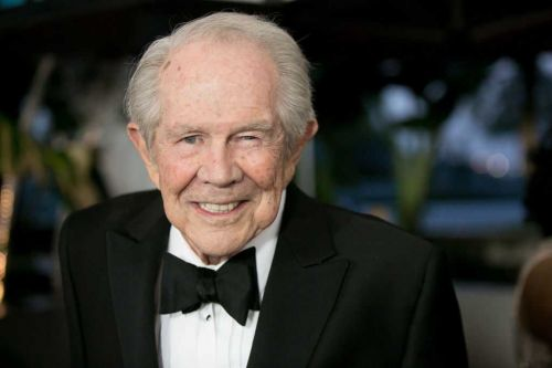 Televangelist Pat Robertson says Alabama's abortion law has 'gone too far'