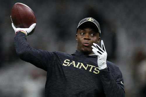 Teddy Bridgewater spurns Dolphins for Saints in surprising move