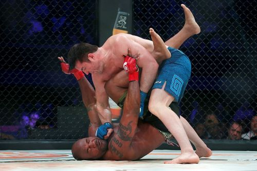 For better or worse, Chael Sonnen personified modern-era MMA