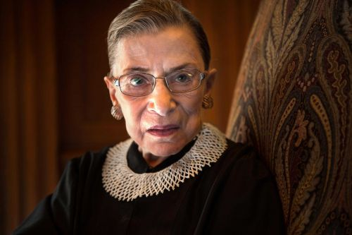 New York to honor the late Justice Ruth Bader Ginsburg with statue in her native Brooklyn