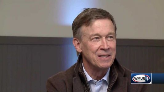 John Hickenlooper hosts round-table discussion in Manchester