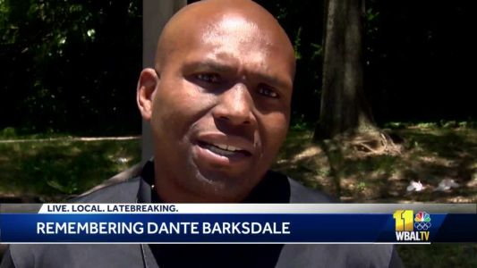 Safe Streets leader remembered following murder in southeast Baltimore