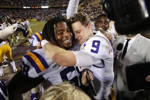 Utah, Oklahoma, Baylor need LSU to win SEC championship game