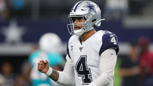 Projecting Dak Prescott's contract: Cowboys QB could be in Patrick Mahomes' neighborhood with new deal