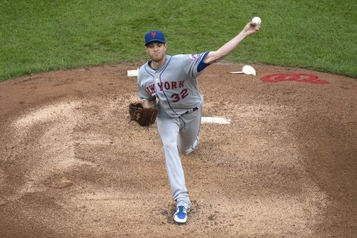 Steven Matz has taken first step to being pitcher he wants to be