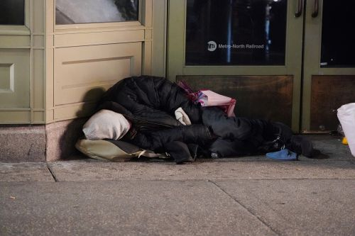 NYC's homeless student population could skyrocket due to COVID-19