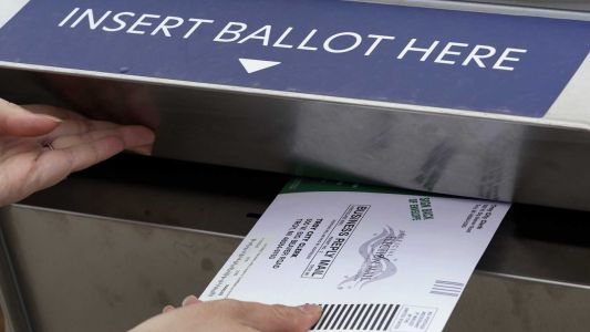 'The right to vote is too important': Millions of mailed ballots not yet returned in key states