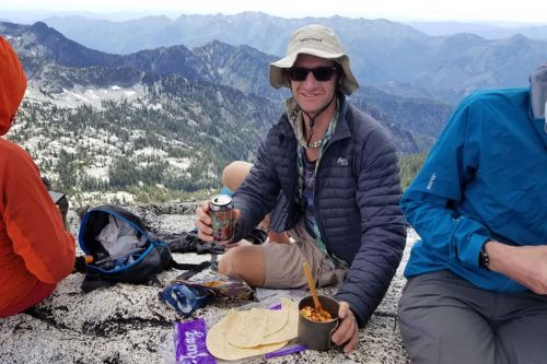 Missing hiker found dead in California after 5-day search