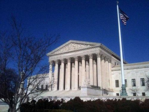 Ruling from US Supreme Court says Pennsylvania ballots can arrive up to three days after election day