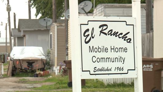 """""""We want answers"""" mobile home park residents frustrated over school board's lack of decision"""