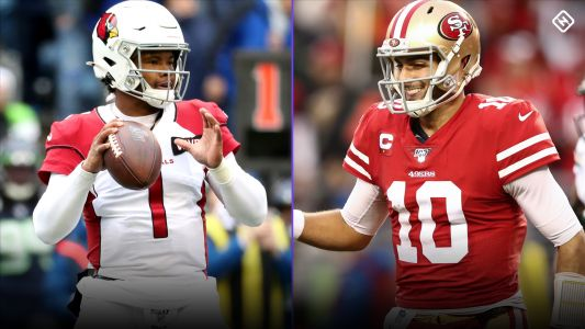 NFC West Betting Preview: 49ers still the favorite, Cardinals' odds make them an interesting sleeper