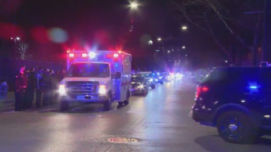 CPD promises action on mental health after two officers die by suicide in one week
