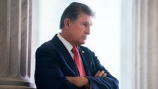 Joe Manchin Says He Will Not Vote To Eliminate Filibuster