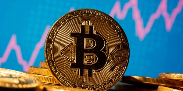 Crypto stocks rally as Cathie Wood backing sends bitcoin back above $51,000