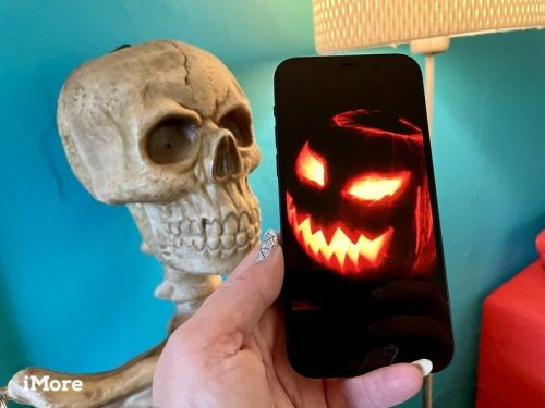 These spooky apps will help you get into the Halloween spirit!