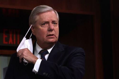 Lindsey Graham predicts radical first 100 days